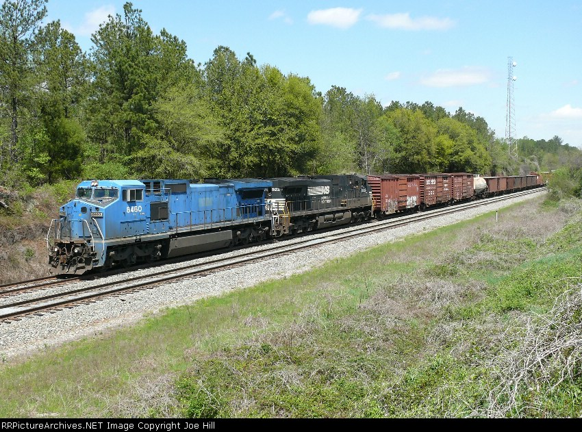 NS 8460 (NS #335)