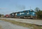 NS 5401 (NS #191)