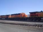 BNSF 4315