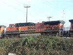 BNSF 4641