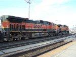BNSF 5517