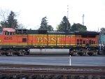 BNSF 4516