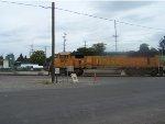 BNSF 8854
