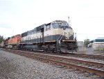 BNSF 9582