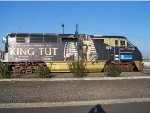 AMTK 470 - King Tut Unit
