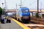 Amtrak Regional