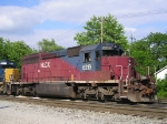 HLCX 6219 On CSX J 791 Later Tonight