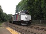 NJT Mainline Train