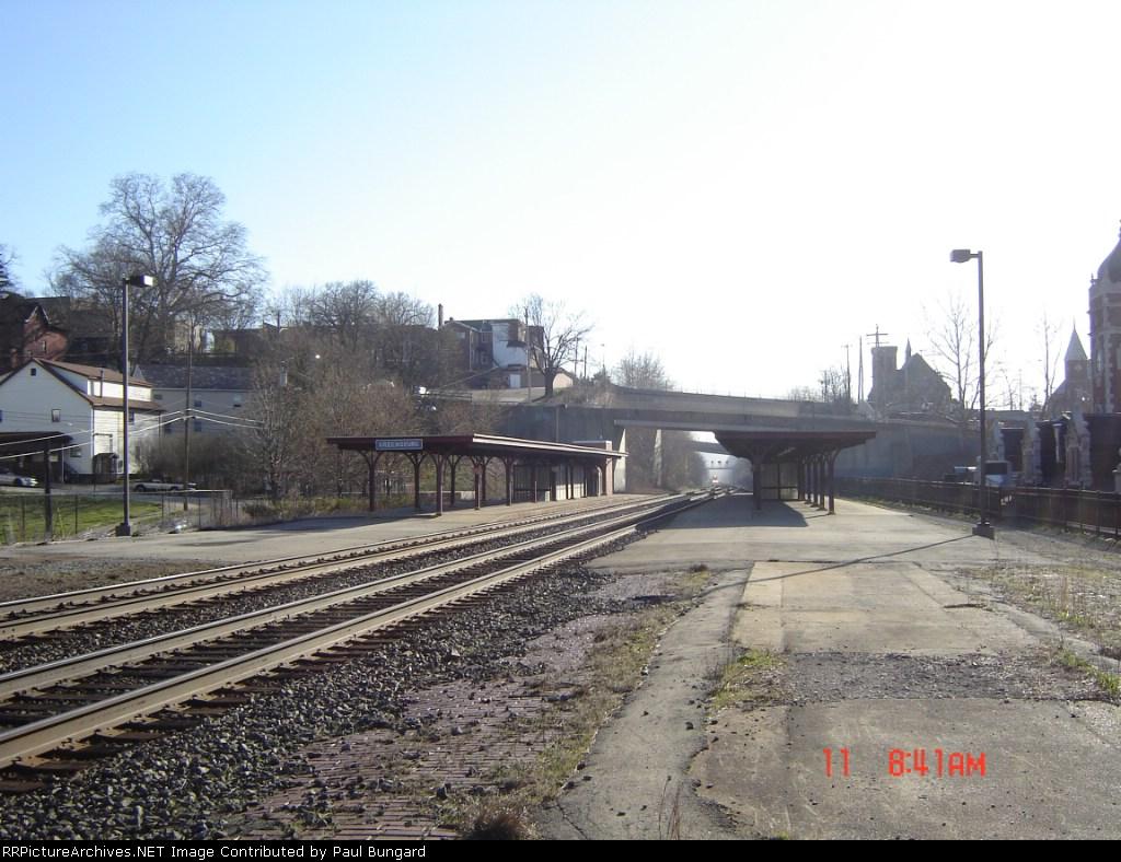 NS 6748   SD60I    04/11/2006