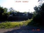NS 2741   SD70M-2   07/24/2006