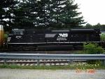 NS 2727    SD70M-2    10/02/2006