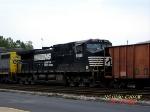 NS 9289    C40-9W     09/15/2006