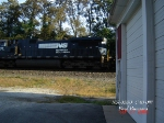 NS 9559   C40-9W   09/27/2006