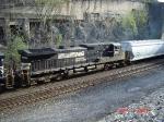 NS 9622  C40-9W  May 03, 2007