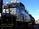 NS 7510      ES40DC     10/29/2006