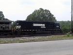 NS 6733      SD60I      10/29/2005
