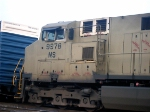 NS 9978   C40-9W   07/15/2005