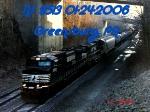 NS 9513    C40-9W       01/24/2006
