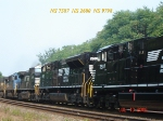 NS 2680  07/10/2006