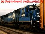 NS 5438    SD50         10-01-2005