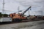 AMTK Crane and SRS 148