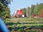 CN 120 at Moncton, NB