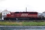 SOO 6601