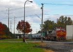 Warbonnet on Q368