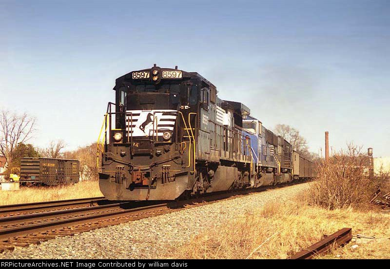 NS 8597