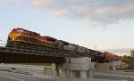 KCS Crossing US 71