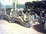 Truck Locomotive C30-7