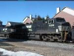 NS 9358