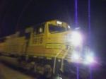 BNSF 9918