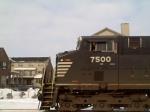 NS 7500