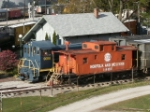 Mad River Museum
