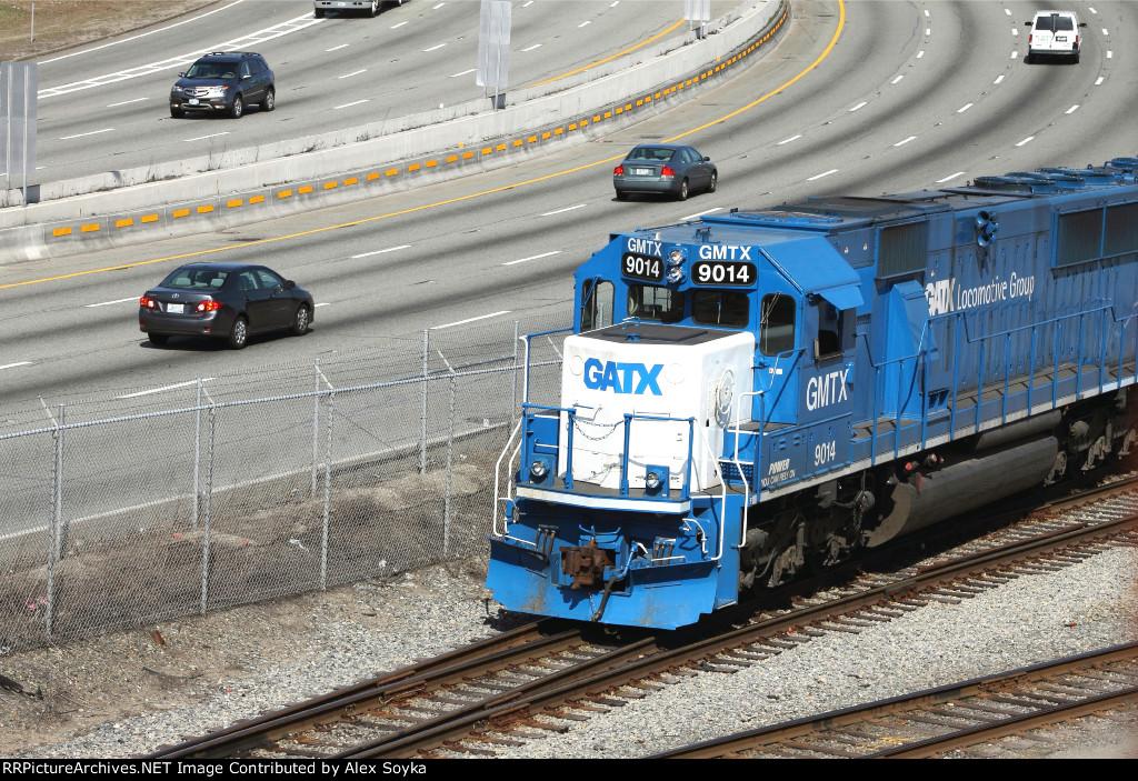 GMTX Units