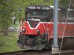 P&W K638 Ethanol Train