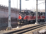 P&W Ethanol Train