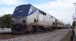 Amtrak 30
