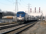 Amtrak 127