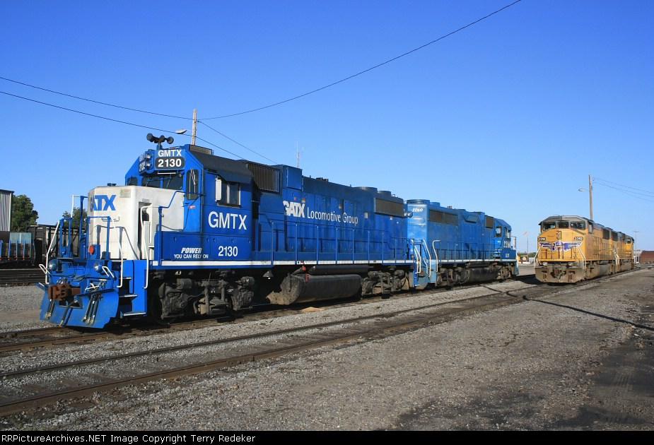 GMTX 2130