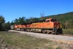 BNSF 6083