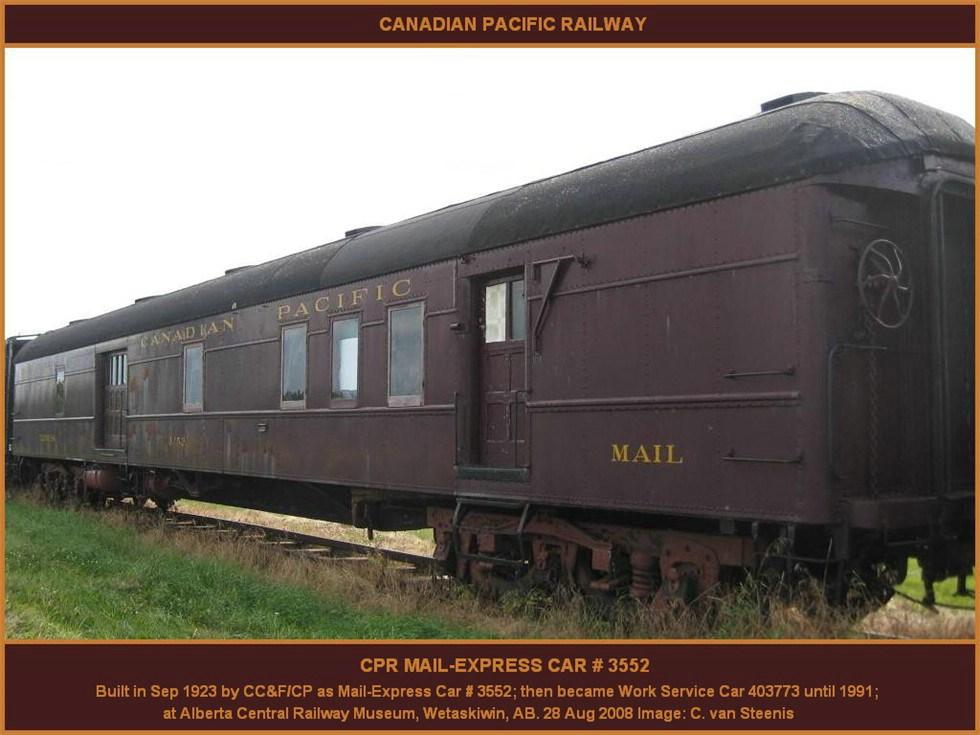 CP 3552