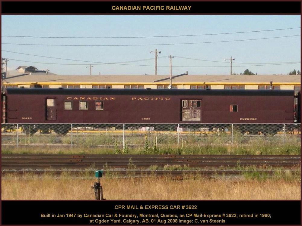 CP 3622