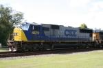 CSX 4679