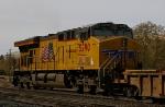 Union Pacific #5290