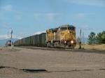 The KP Line in Colorado