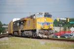 UP 7421(NS 27A)