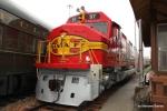Santa Fe Railway FP45 107