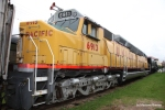 "Union Pacific DDA40X ""Centennial"" 6913,"